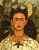 Frida Judy Paintings