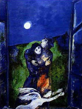 Marc Chagall Paintings For Wholesale